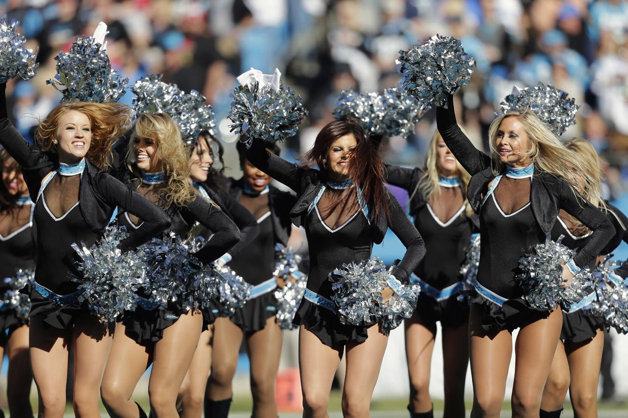 carolina-panthers-cheerleaders pics