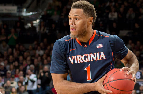 Georgia Tech vs Virginia NCAA Basketball Betting Preview