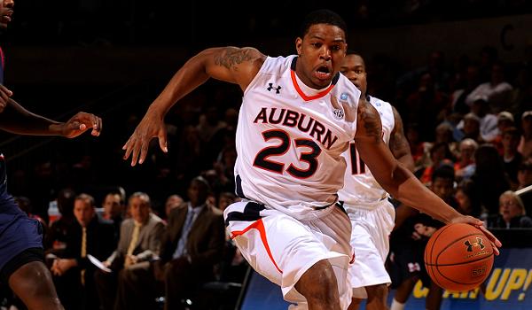 Auburn NCAAB