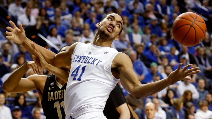 How To Bet The South Carolina vs Kentucky College Hoops Odds