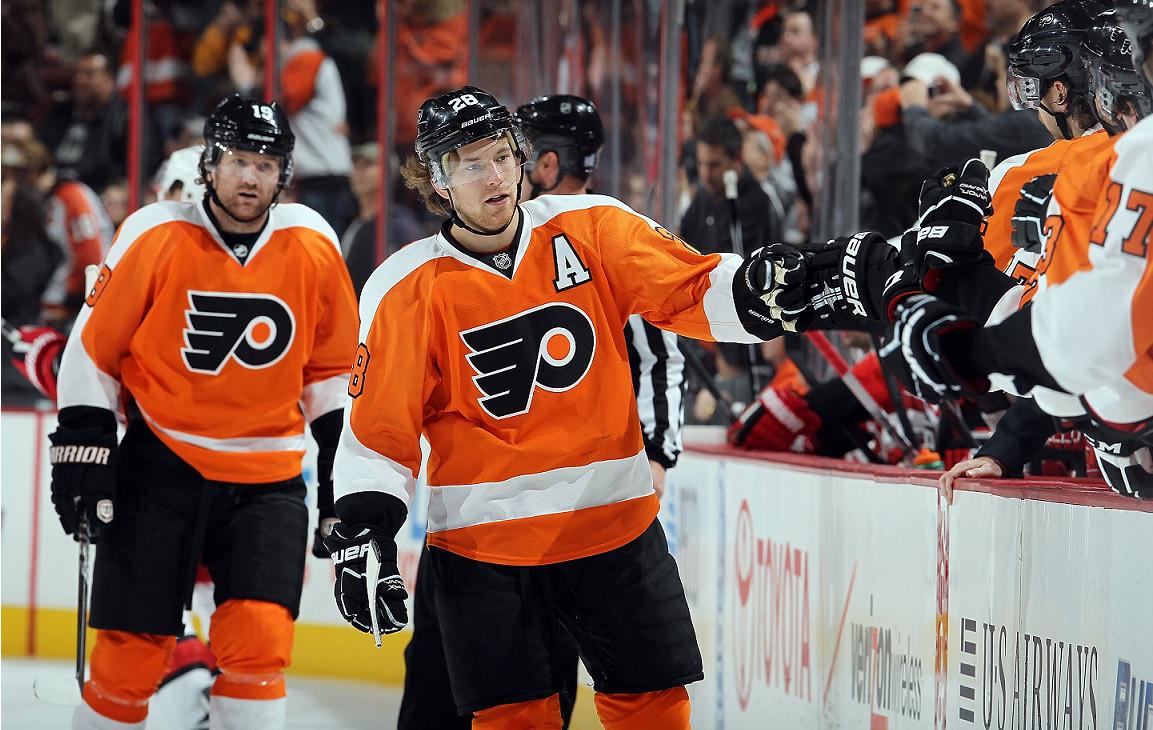 Philadelphia-Flyers