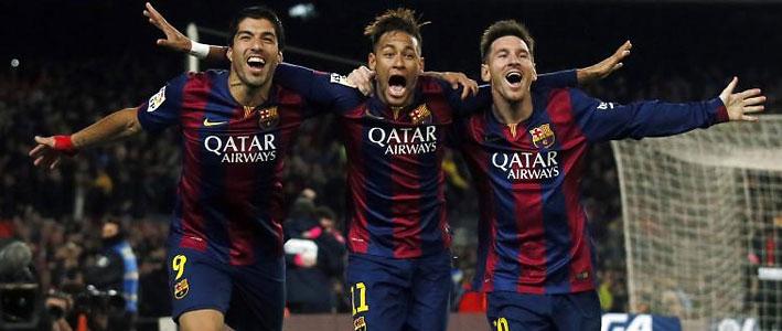 Barcelona MSN