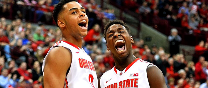 D'Angelo Russell - Top NBA Prospects Expected to Rock Online Betting During 2015 Draft
