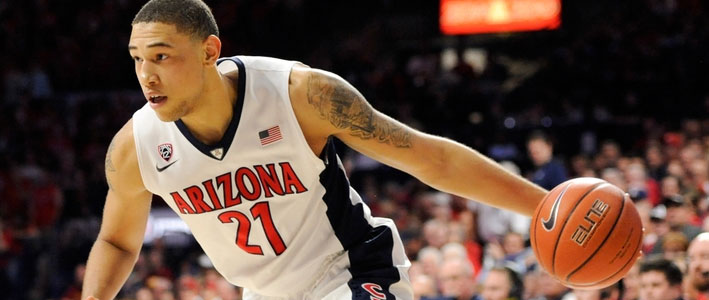Arizona vs California College Basketball Spread Report