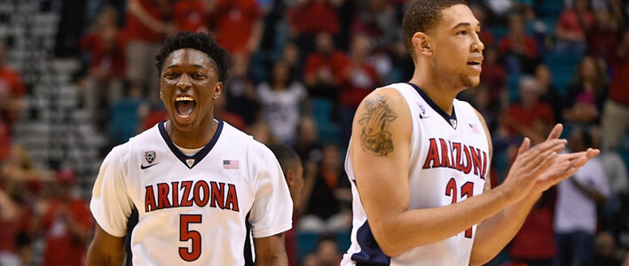 Arizona vs Texas Southern College Hoops Odds Preview