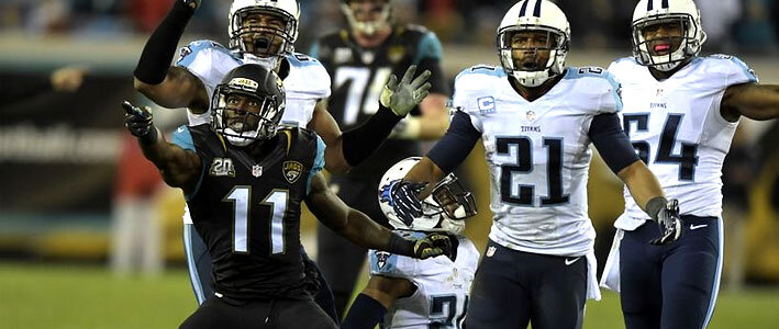 Several teams including the Jacksonville Jaguars hold a last chance to improve their odds heading to the 2015 Season