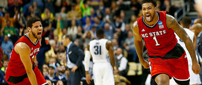 Are the NC State Wolfpack the best betting choice in this match up vs Louisville?