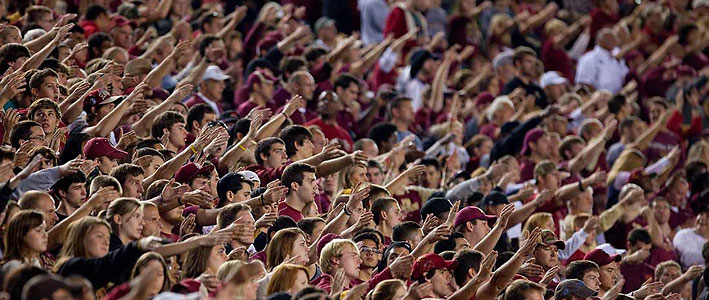 College Football Odds Teams Poised to Rise, Fall in 2015