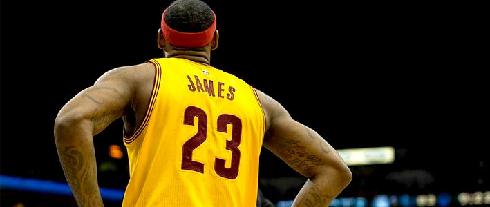 NBA Betting Finals Peek? Cavaliers Visit Spurs