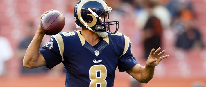 Betting Prediction, inclusing ATS and SU projections, for the 2015 St. Louis Rams