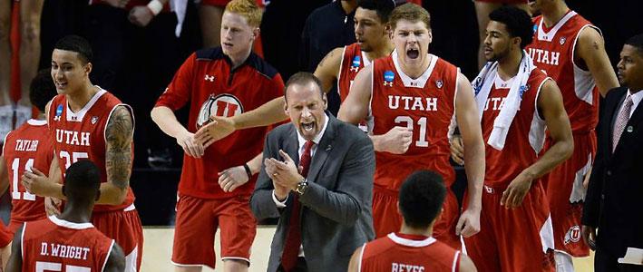 Utah vs Duke Sweet 16 College Hoops Odds Breakdown