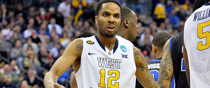 West Virginia vs Kentucky Sweet 16 Lines Report
