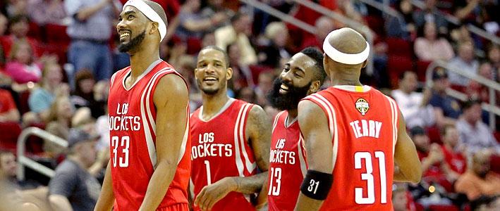 Houston Rockets vs Dallas Mavericks NBA Betting Guide
