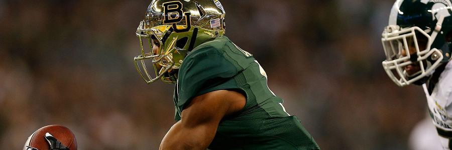 Top College Football Week 4 Over/Under Betting Picks
