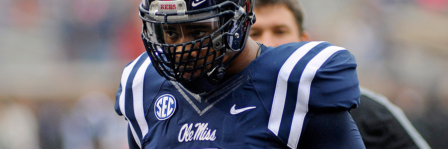Ole Miss @ Alabama NCAA Football Lines Preview