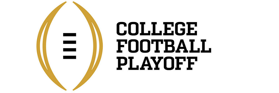 A Betting Look At the NCAA Football Playoff Games (Infographic)