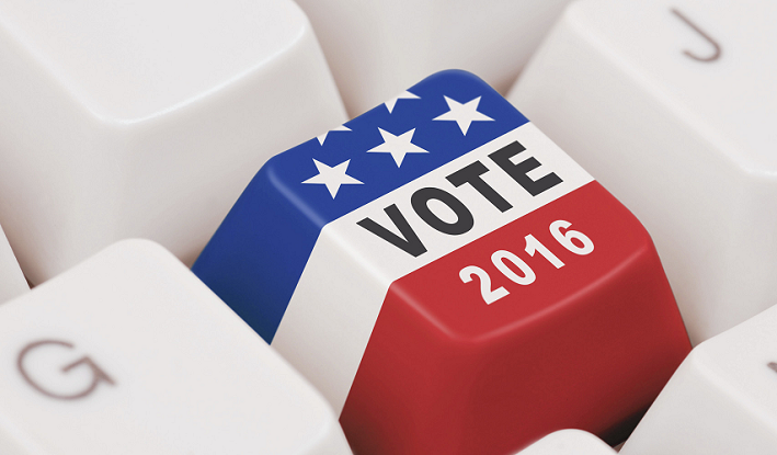 2016 US Presential Election