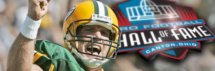 2016 Hall of Fame Game Expert Betting Pick & Odds