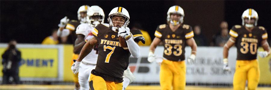BYU vs Wyoming Poinsettia Bowl Odds, Expert Pick & TV Info