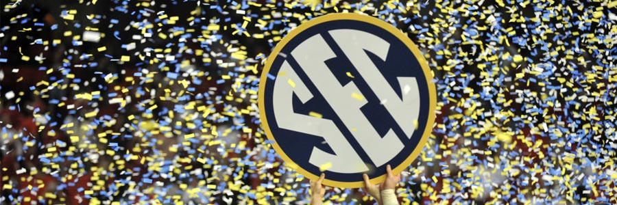2016 SEC College Football Odds Betting Analysis