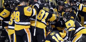 Pittsburgh vs Tampa Bay NHL ECF Game 4 Free Pick