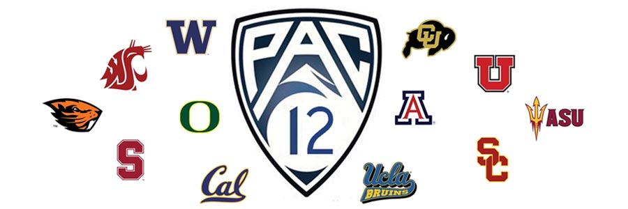 2016 Pac 12 College Football Odds Betting Analysis