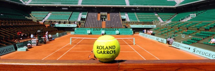 Betting Odds Favor Djokovic, Serena To Win French Open