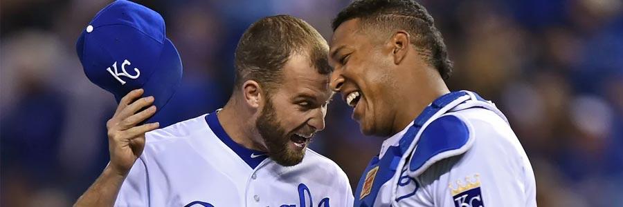Kansas City Royals at Chicago White Sox MLB Odds Prediction