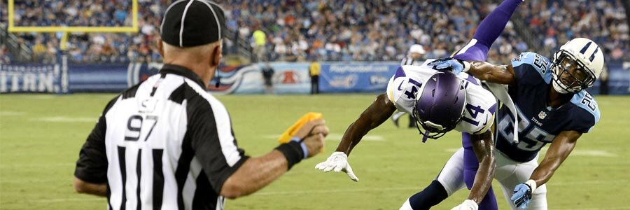 Top Betting Odds and Picks for NFL Week 2