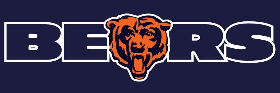 Chicago Bears Team Logo