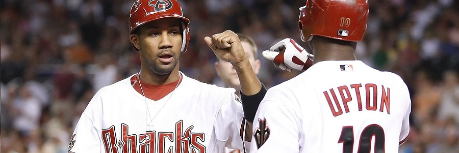 According to the Wild Card Odds the Diamondbacks are favorites to beat the Rockies.