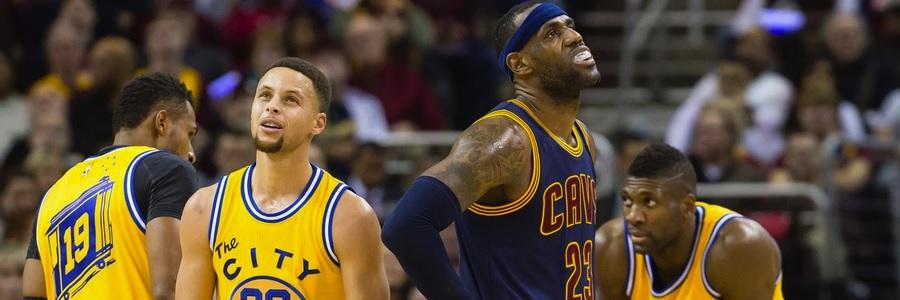 2017 NBA Championship Picks