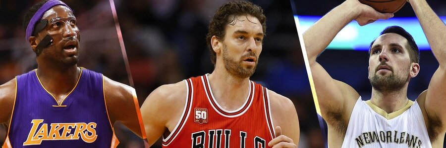 NBA Futures Odds Predictions
