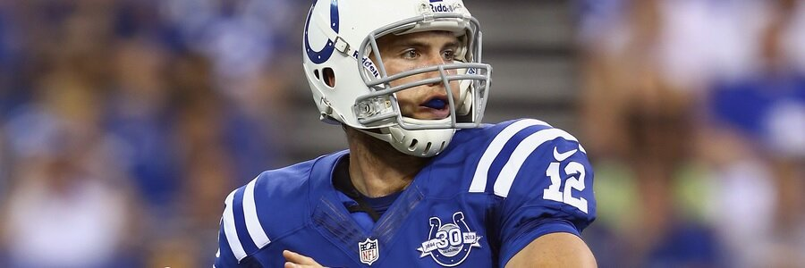 2016 Indianapolis Colts NFL Betting Guide