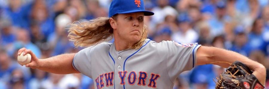 New York Vs Washington MLB Odds Analysis