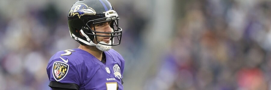 Baltimore Ravens 2017 NFL Betting Guide