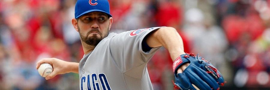 Chicago Vs New York MLB Odds Analysis