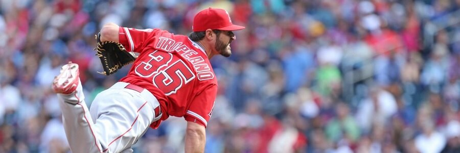 Top MLB ATS Picks for the Weekend