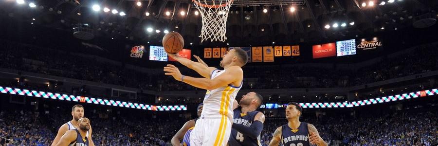 Bet NBA Basketball Online