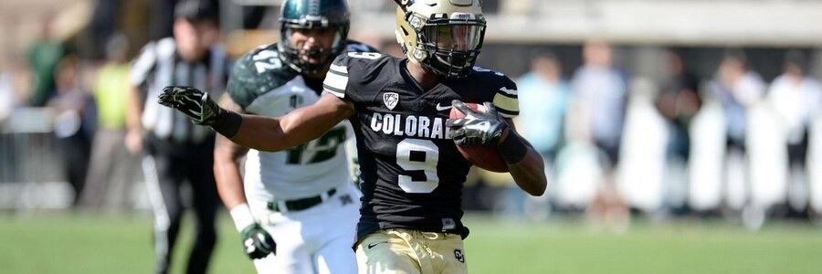 Top Straight Up Betting Picks for College Football Week 1