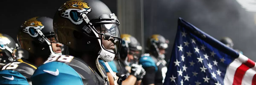 LA Rams vs. Jacksonville Jaguars NFL Betting Lines & Game Preview.