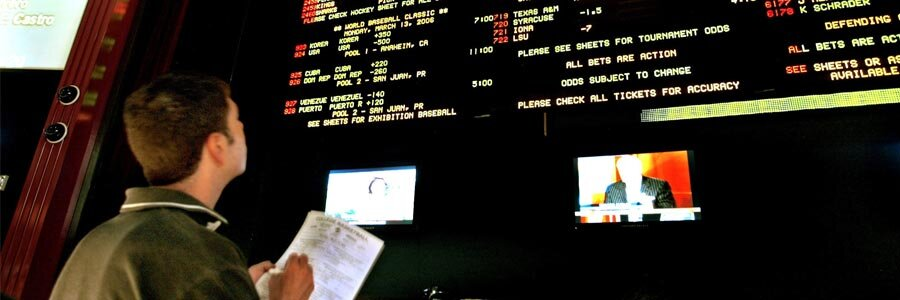 How To Hedge A Sports Bet