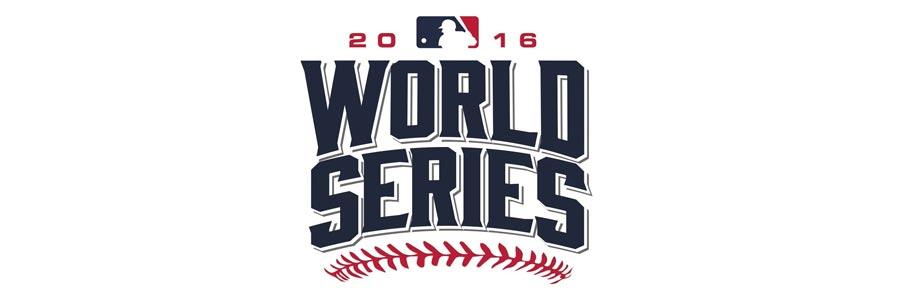 Updated 2016 MLB World Series Betting Odds