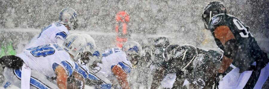 NFL Handicapping Betting Basics on The Weather