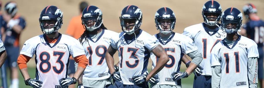 Sure Over/Under NFL Picks for the 2016 Season