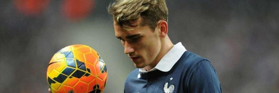 France Vs Iceland Soccer Odds Analysis