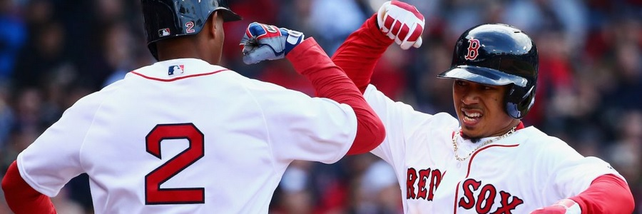 MLB Series Prediction & Betting Pick: Boston at Seattle