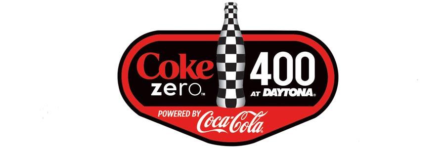 NASCAR Betting Odds Coke Zero 400