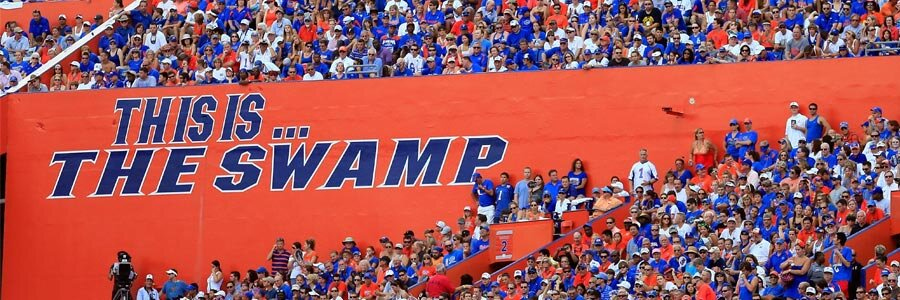 Florida Gators 2016 College Football Betting Preview