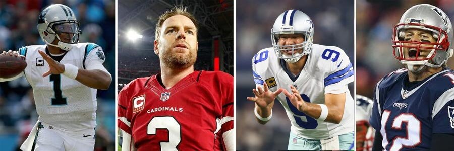 2016 NFL Season Win Total Betting Advice For All 32 Teams